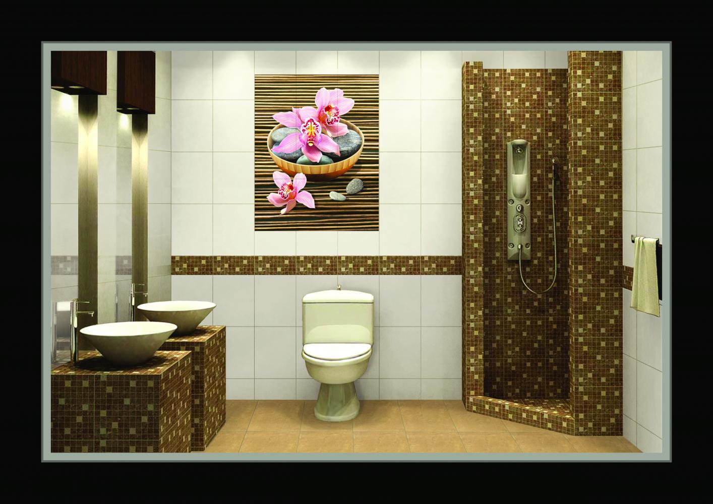 กระเบื้องห้อง ห้องน้ำ