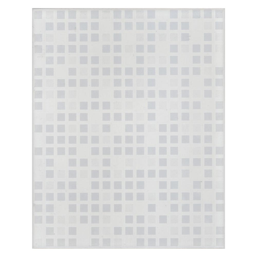 กระเบื้อง 8x10 in.<br>ALS-111 คลาสสิกขาว