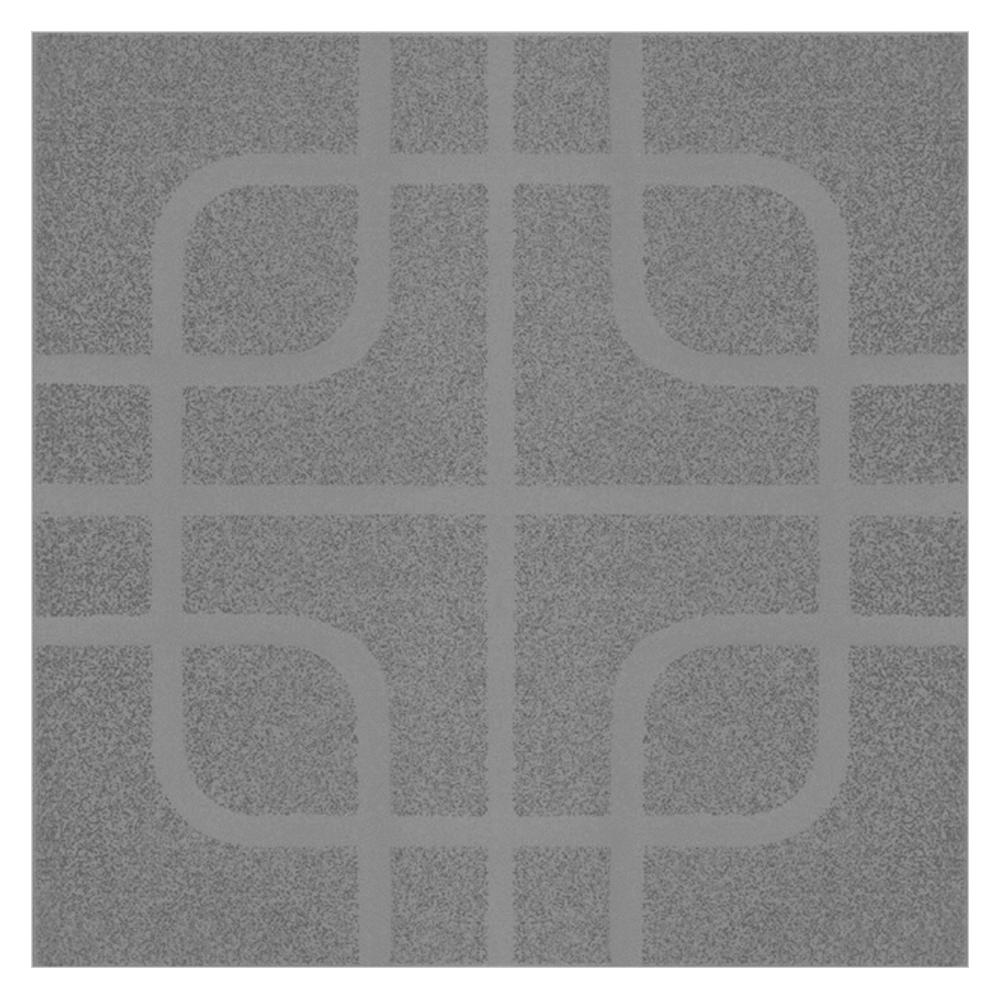 กระเบื้อง 12x12 in.<br>ADZ-806 ลาเต้ดาร์กบราวน์