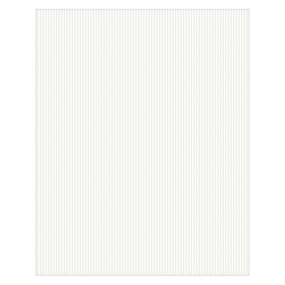 กระเบื้อง 8x10 in.<br>AL-111 ปารีสขาว